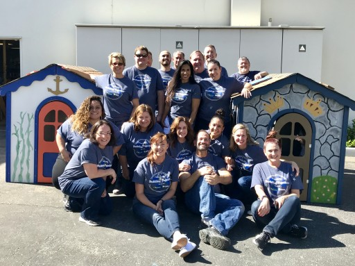 iWorkGlobal Partners With Habitat for Humanity to Give Back