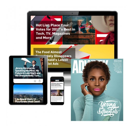 Adweek Launches Adweek Pro: A New Membership-Based Platform and All-Access Offering
