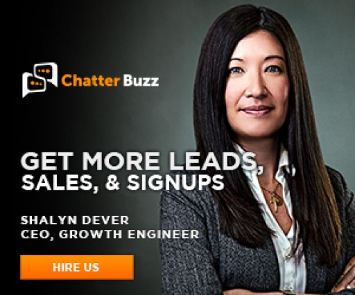 Orlando Marketing Agency Chatter Buzz Now WBENC Certified