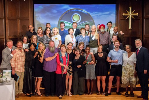 Diversity Marks Friendship Day at the Church of Scientology