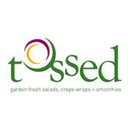 Tossed Now Open in San Angelo