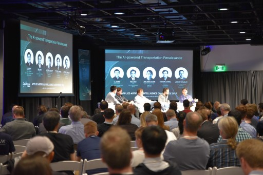 AI Leaders Meet in San Francisco on April 12 for the BootstrapLabs AAI18 Conference
