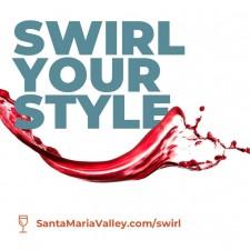 Santa Maria Valley Swirl Machine