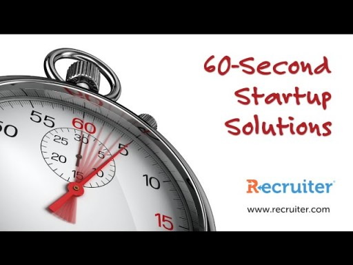 60-Second Startup Solutions: How To Create a Culture of Success