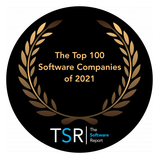 Jungle Scout Named Top Software Company of 2021 by The Software Report