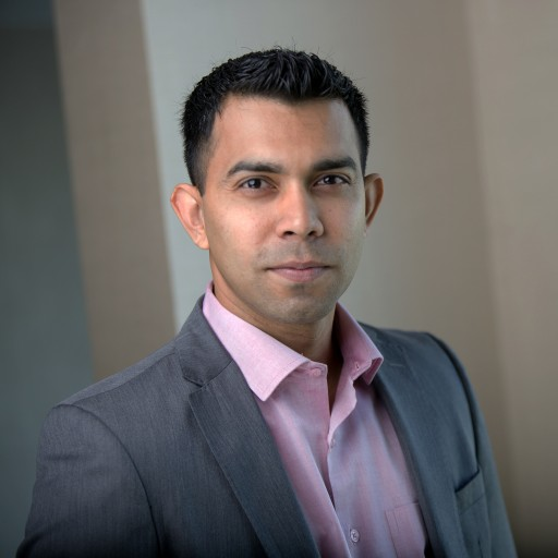 Shishir Shetty Promoted to Chief Operating Officer at Wilson Allen