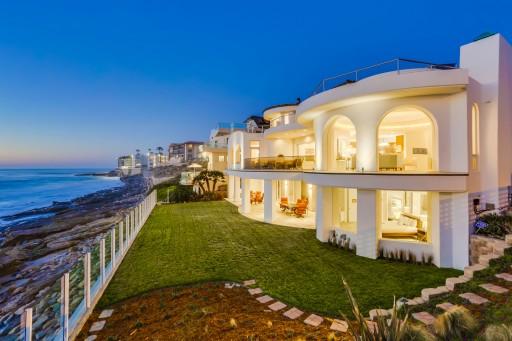 Highest Priced Oceanfront Estate in La Jolla Lists for $26,588,000