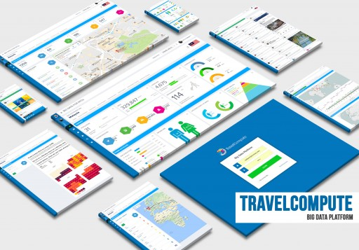 Reinventing Travel & Tourism With Big Data: TravelCompute Travel & Tourism Big Data Platform Wins World Summit Award in Vienna