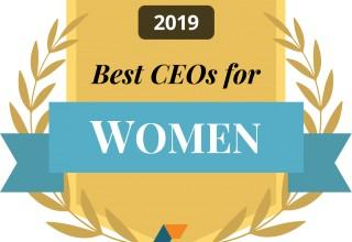 Best CEOs for Women