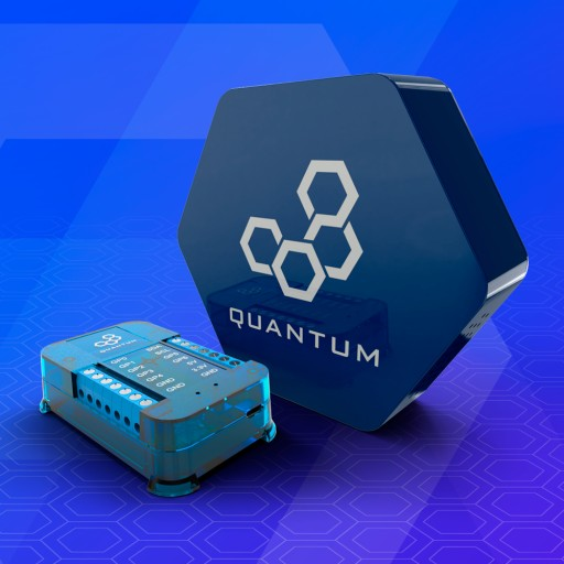 Quantum Integration to challenge Arduino's role in IoT