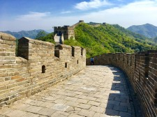 Crowdz Great Wall