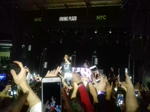 """The Tory Lanez:  """"I Told You Tour"""" Electrified The Audience At Irving Place NYC"""