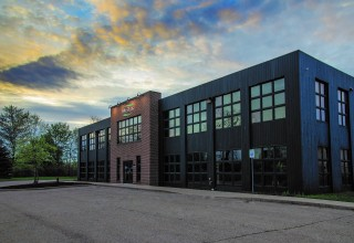 MioTech Headquarters in Holt Michigan