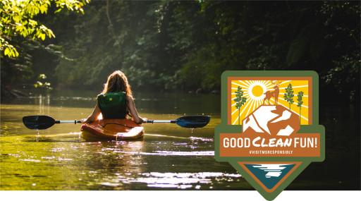 Stone County Announces New Safe Tourism Campaign