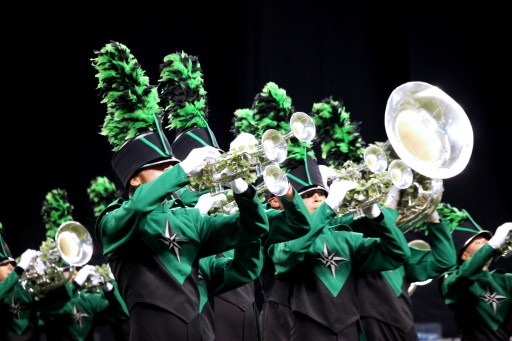 Oregon Crusaders to Play System Blue Brass in 2016