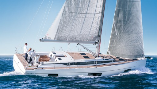 Performance Yacht Sales Introduces the New Bavaria C45 in the US, the Most Advanced Sailboat in Its Class