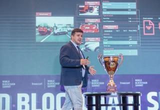 Alex Bondarenko, CEO of Discoperi