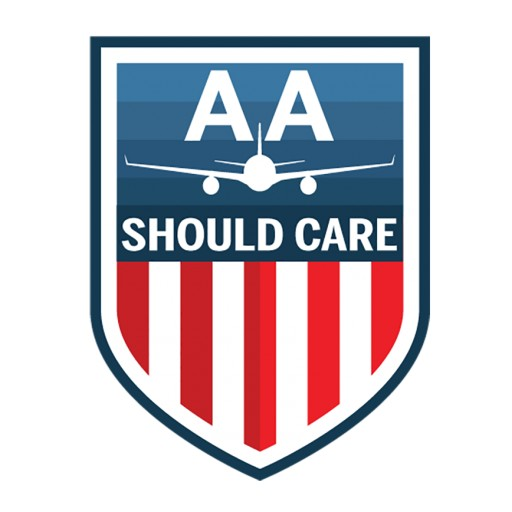 Union Locals Launch 'American Airlines Should Care' Educational Campaign