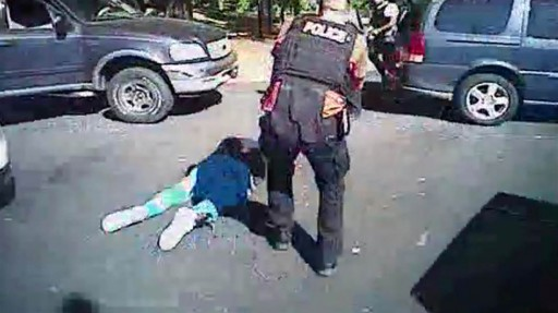 Dead by Cop Crisis: NGO Issues Urgent Appeal to United Nations Human Rights Officials