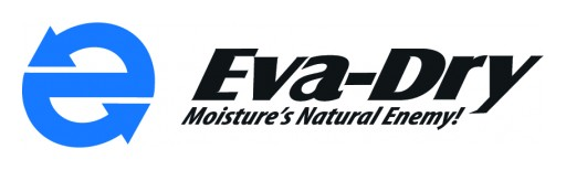 Eva-Dry's Child-Safe Cleaning Tips & Products for Every Room in the Home