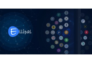 Ellipal Wallet Supported Cryptocurrencies