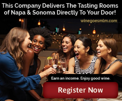 Wine Ambassador Introduces At-Home Fine Wine Tasting and a Sales Experience to Satisfy the Palettes and Pocketbooks of Customers