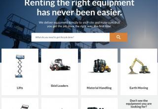 Vandalia Rental Home Page