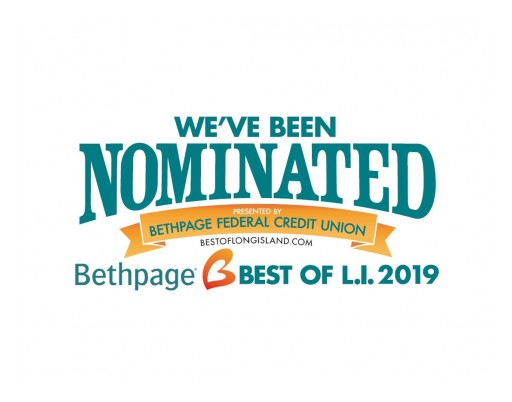 Good Old Gold Nominated for Two Categories in Best of Long Island 2019 Competition