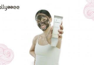 Callyssee | Chocolatey Peel Off Mask