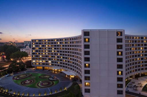 Hilton Offers Metropolitan Washington Hotel Package for Fall