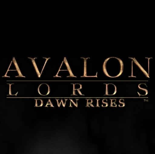 Animus Interactive's Avalon Lords : Dawn Rises Launch Date Revealed!