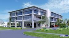 The Lutgert Professional Building