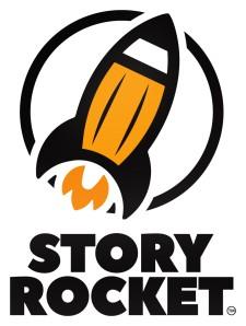 Story Rocket Logo
