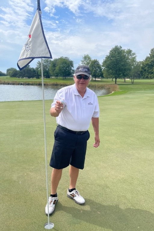 Arlington Toyota in Palatine Rewards Hole-in-One With a Brand New Toyota