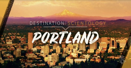 Discover Small-Town Charm in the Big City With Destination: Scientology, Portland