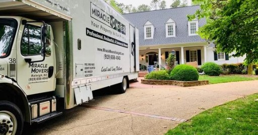 Leading Moving Company in Raleigh, NC Announces Mega Discounts Across the City