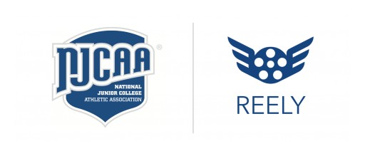 REELY Selected as Official Highlight Provider for the NJCAA