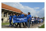 First Sri Lanka Walk for Human Rights