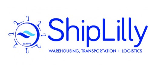 International Shipping Company SHIPLILLY Announces Name Change