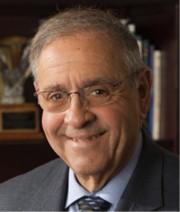 Keynote speaker Michael R. Cohen