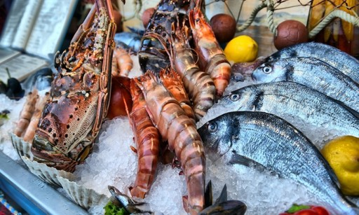 Anderson Seafoods Providing High-Quality Seafood for 40 Years