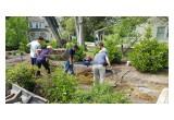 Building the Rain Garden
