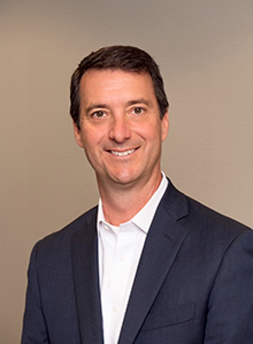 Ken Misch Promoted to President and Chief Financial Officer