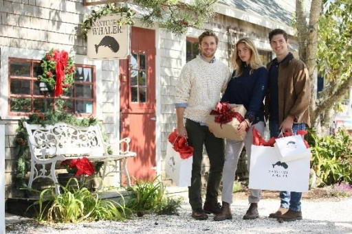 Nantucket Whaler Opens Pop-Up Shop in West Palm Beach, Florida, in Time for the Holidays