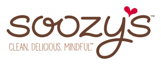 Soozy's Closes on $2.5 Million in Seed Capital From BIGR Ventures and AccelFoods