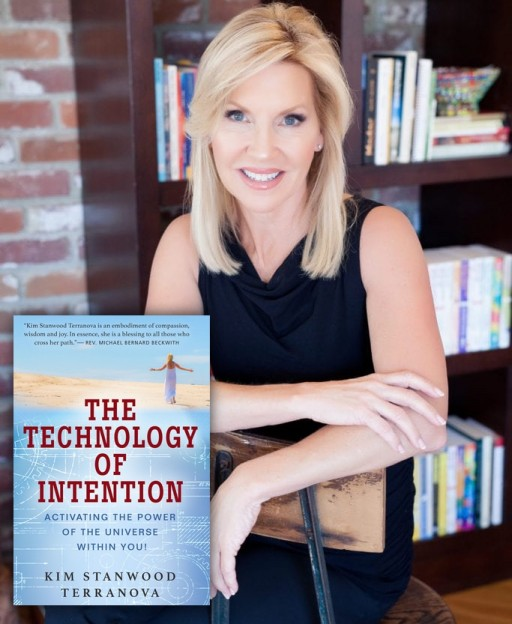 'The Technology of Intention' by Kim Stanwood Terranova
