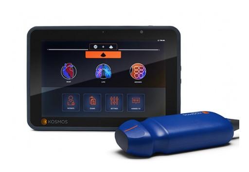 EchoNous, Inc. Announces FDA Approval for Its New KOSMOS Platform