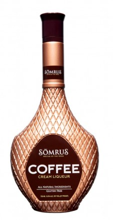 Sōmrus Coffee Cream Liqueur