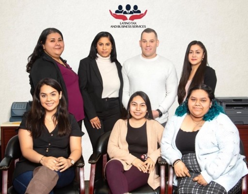 Latino Tax & Business Services Joins Virginia-Based and National Companies to Help Provide Food and Personal Hygiene Items to Those Suffering Due to COVID-19