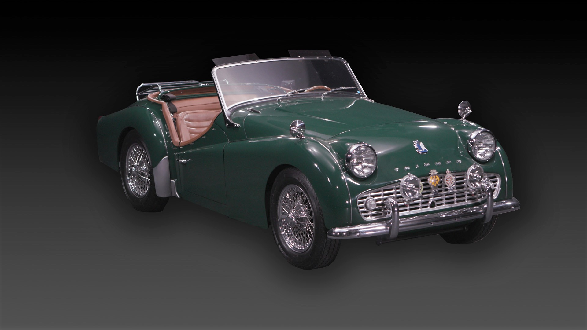 AANlive Reveals Lineup for Inaugural Collectible Cars and Motorcycle ...